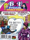 B and V Friends Double Digest (2010 Archie) 230