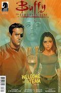 Buffy the Vampire Slayer (2011 Season 9) 16A