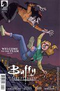 Buffy the Vampire Slayer (2011 Season 9) 16B