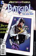 Batgirl (2011 4th Series) 15