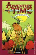 Adventure Time Cover Showcase (2012) 0