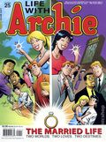 Life with Archie (2010) 25A