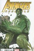 Avengers Assemble (2012) 10B