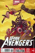 Dark Avengers (2012 Marvel) 2nd Series 184