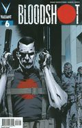 Bloodshot and Hard Corps: Hard Corps (2012 3rd Series) 6B