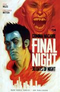 Criminal Macabre Final Night 30 Days of Night Crossover (2012) 1