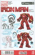Iron Man (2012 5th Series) 4B