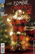 Very Zombie Christmas (2009 Antarctic Press) 4