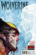 Wolverine (2010 3rd Series) 317A