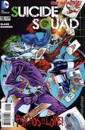 Suicide Squad (2011 4th Series) 15