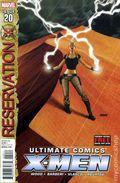 Ultimate X-Men (2011 Marvel 2nd Series) 20