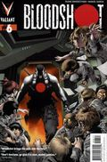 Bloodshot and Hard Corps: Hard Corps (2012 3rd Series) 6A