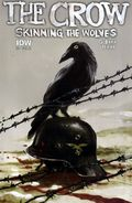 Crow Skinning The Wolves (2012 IDW) 1RI