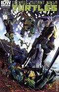 Teenage Mutant Ninja Turtles (2011 IDW) 17A