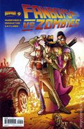 Fanboys vs. Zombies (2012 Boom) 9A