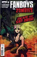 Fanboys vs. Zombies (2012 Boom) 9B