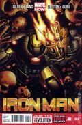 Iron Man (2012 5th Series) 4A