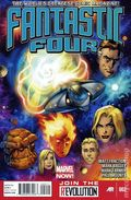 Fantastic Four (2012 4th Series) 2A