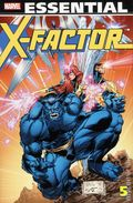 Essential X-Factor TPB (2005-2012 Marvel) 1st Edition 5-1ST