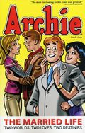 Archie The Married Life TPB (2011- ) 1-REP