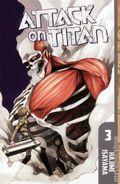 Attack on Titan GN (2012- Kodansha Digest) 3-1ST