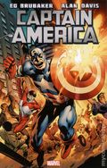 Captain America TPB (2012-2013 Marvel) By Ed Brubaker 2-1ST