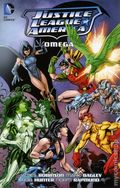 Justice League of America Omega TPB (2012 DC) 1-1ST