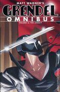 Grendel Omnibus TPB (2012-2013 Dark Horse) 2-1ST