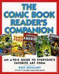 Comic Book Reader's Companion SC (1993) 1-1ST