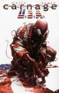 Carnage USA TPB (2012 Marvel) 1st Edition 1-1ST