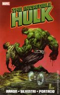 Incredible Hulk TPB (2012-2013 4th Series Collections) By Jason Aaron 1-1ST
