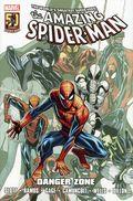 Amazing Spider-Man Danger Zone HC (2012 Marvel) 1-1ST