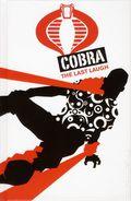 Cobra The Last Laugh HC (2012 IDW) GI Joe 1-1ST