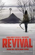 Revival TPB (2012-2017 Image) 1-1ST
