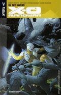 X-O Manowar TPB (2012-2017 Valiant) By Robert Venditti 1-1ST
