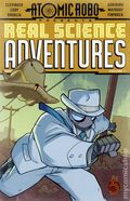Atomic Robo Presents Real Science Adventures TPB (2012-2014 Red 5 Comics) 1-1ST
