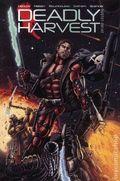 Deadly Harvest GN (2012 Arcana) 1-1ST