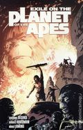 Exile on the Planet of the Apes TPB (2012 Boom) 1-1ST