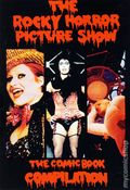 Rocky Horror Picture Show The Comic Book Compilation TPB (2012 Transfuzion) 1-1ST