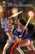 Grimm Fairy Tales Myths and Legends (2011 Zenescope) 24A