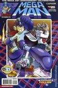 Mega Man (2011 Archie) 20B