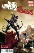 Marvel Universe vs. Avengers (2012) 3