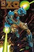 X-O Manowar (1992 1st Series) 0C