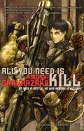 All You Need is Kill SC (2009 Viz Novel) 1-1ST