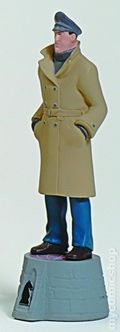 Adventures of Tintin Chess Collection (2012 Figure and Magazine) FIG-7