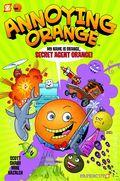 Annoying Orange GN (2012 Papercutz) 1-1ST