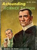 Astounding Science Fiction (1938-1960 Street and Smith) Pulp Vol. 53 #4