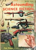 Astounding Science Fiction (1938-1960 Street and Smith) Pulp Vol. 55 #4