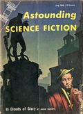Astounding Science Fiction SC (1938 Pulp) Vol. 55 #5