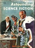 Astounding Science Fiction (1938-1960 Street and Smith) Pulp Vol. 57 #2